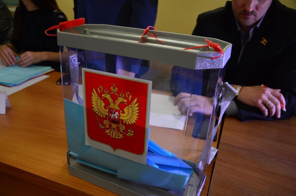 Новым Главой Твери избран Алексей Огоньков